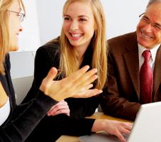 Brazilian Business Language Lessons