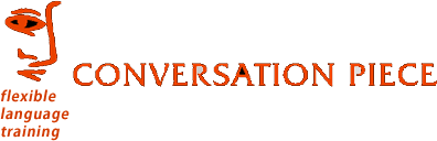 Conversation piece logo